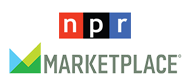 Marketplace (heard on NPR)